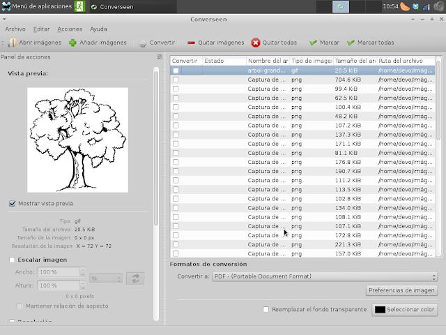 Linux « software libre ecología arte esperanza... b93ab2e341d