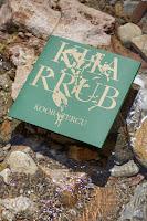Kooba Tercu - Kharrüb vinyl