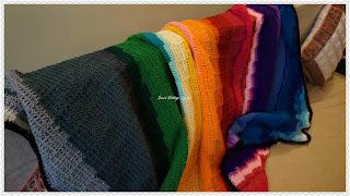 free crochet blanket pattern, Apache tears free crochet blanket pattern