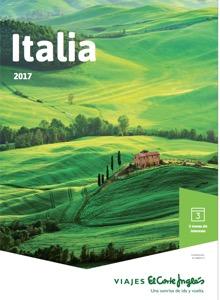 catálogo de viajes Italia 2017