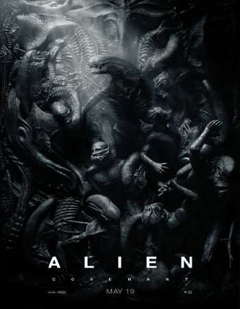 Alien Covenant 2017 Hindi Dual Audio Web-DL Full Movie Download