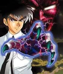 Hình ảnh Jigoku Sensei Nube OVA
