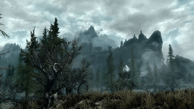 The Elder Scrolls V Skyrim PC Full Version Screenshot 2