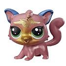 Littlest Pet Shop Series 5 Lucky Pets Crystal Ball Pipsy (#No#) Pet