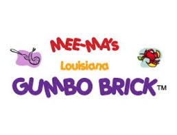 Gumbo Bricks on the Shark Tank