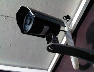 Pasang CCTV Depok