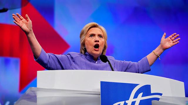 WikiLeaks filtra más de 19.000 emails de los jefes de campaña de Hillary Clinton