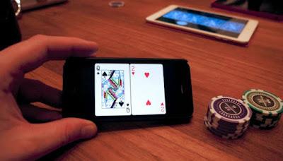 Menang Dengan Tips Poker Jitu