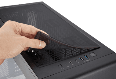 Filtro Antipolvo para PC