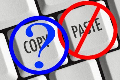 Cara mengatasi artikel di website yang tidak bisa dicopy, tips untuk artikel di website yang tidak bisa dicopy