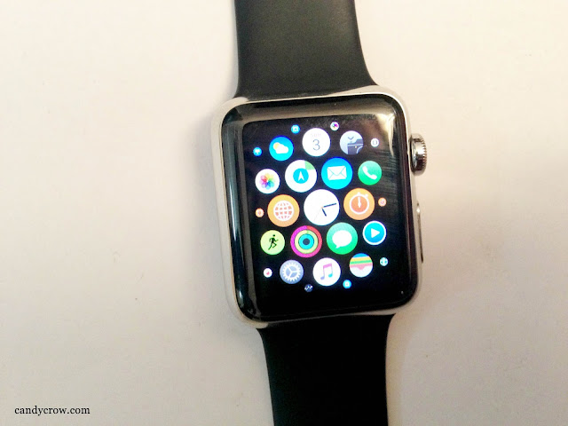Apple watch review india