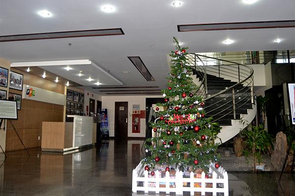 FPT Đà Nẵng Chào Đón Giáng Sinh 2015 2