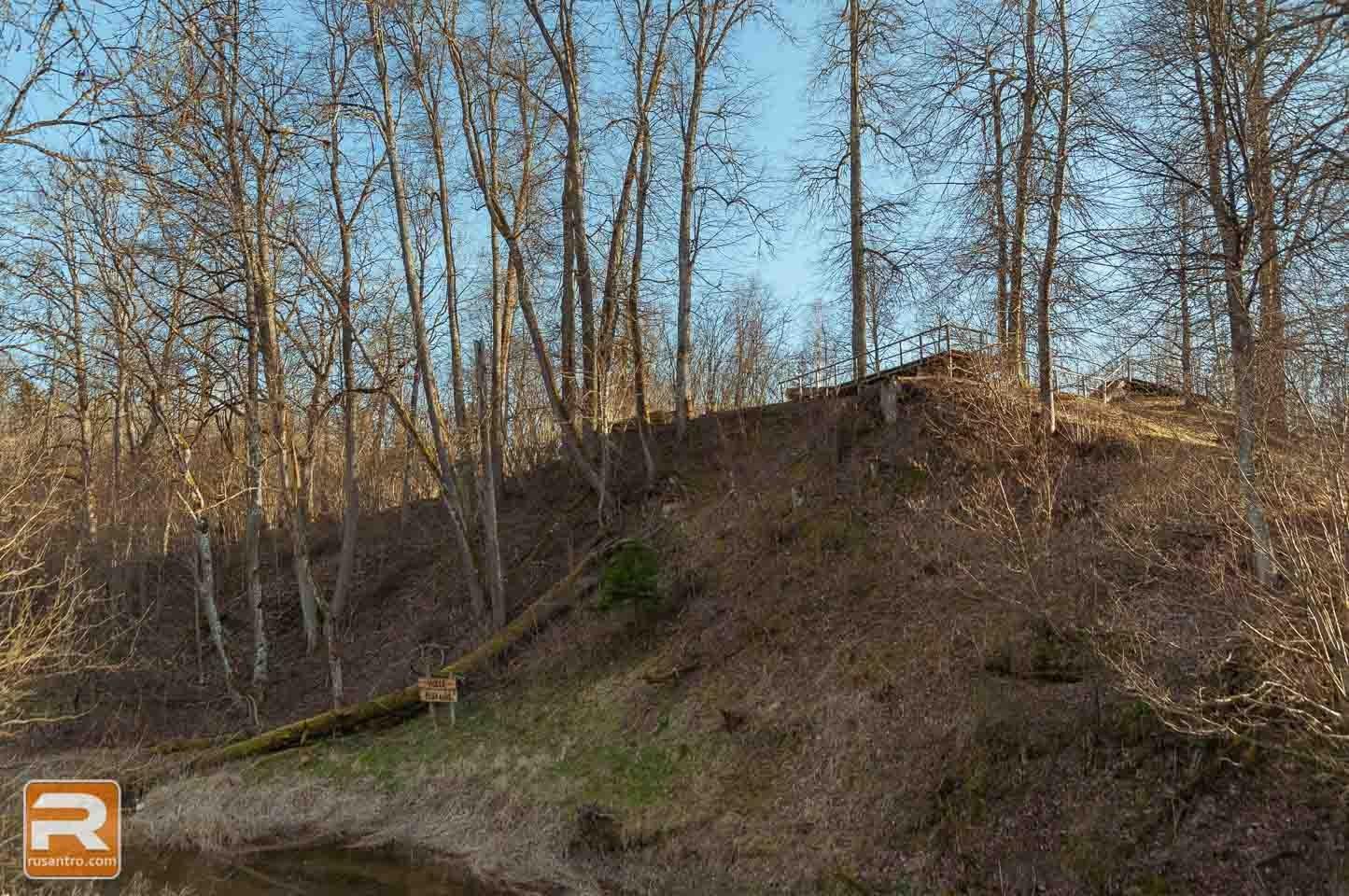 Vilces dabas parks 19