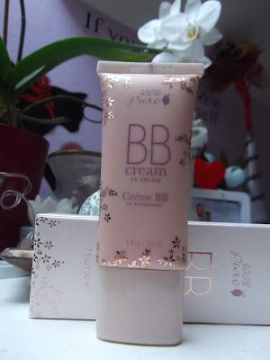 BB krém od 100% Pure Aglow
