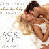 Book Blitz & Giveaway - Black Velvet by Linnea May