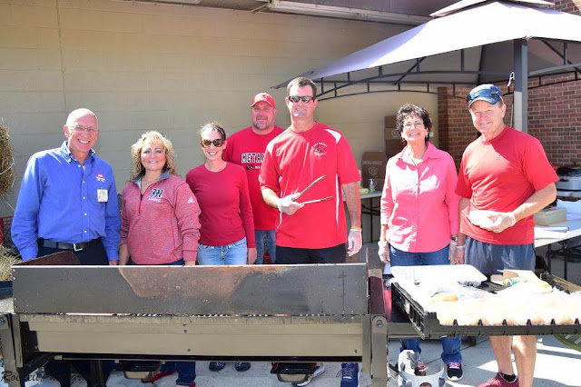 MTHS 2018 Baseball Pork Chop Fundraiser, Metamora Herald