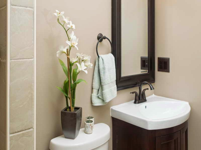 Do You Wish To Make Some Changes Your Bathroom And Bring In The New Life That Is Cozy Inviting Warm It S Very Possible Transport Old