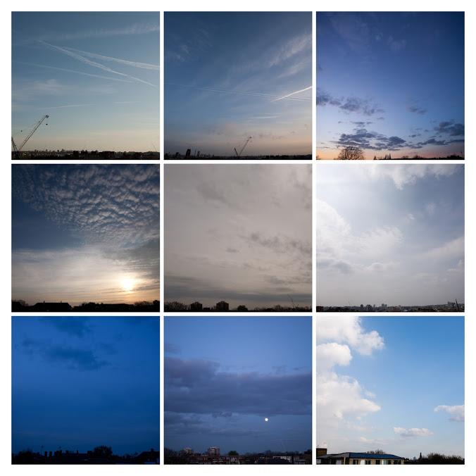 Background Langit Untuk Sketchup - Koleksi Gambar HD