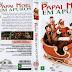 Capa DVD Um Papai Noel Em Apuros