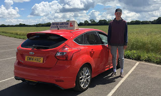 Brackley Banbury Buckingham Bicester under 17 driving lessons