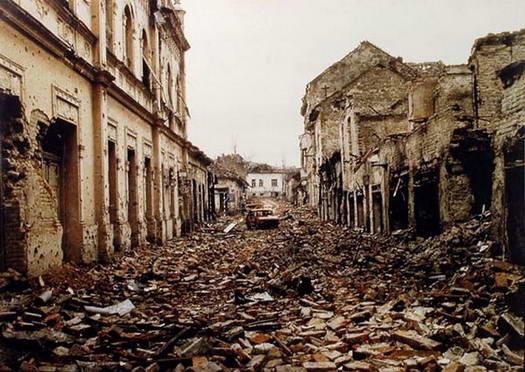 Berlangsung pada tahun 1991 di luar kota Vukovar ad9d0b7f59