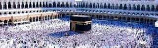 Rukun Islam ( Haji )