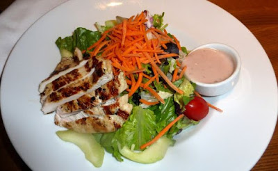 Check the Healthy Diet Menu for Morning, Afternoon and Evening Dining
