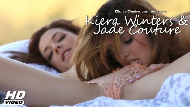 DigitalDesire1-04 Kiera Winters & Jade Couture (HD Video) 09050