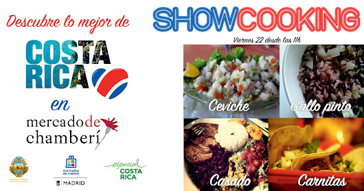 ShowCooking Costa Rica
