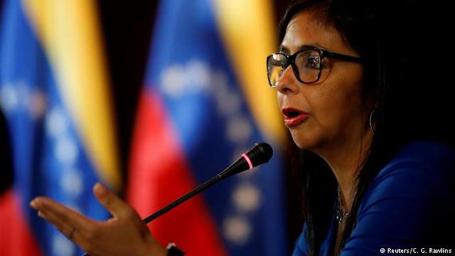 """Venezuela declara personas """"non gratas"""" a diplomáticos de Brasil y Canadá"""