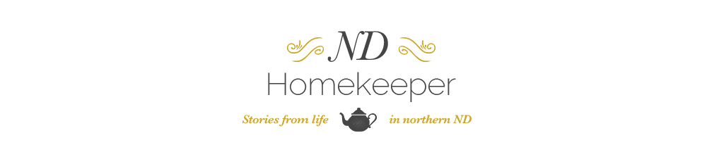 ND Homekeeper