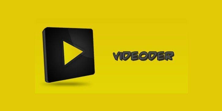 video downloader Youtube - Videoder