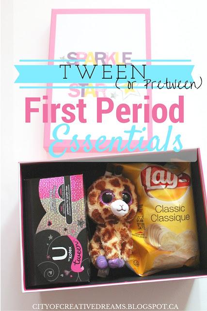 first period essentials