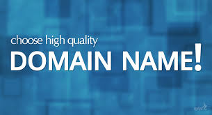 The high quality of the domain comes from Google's rank or search first page.