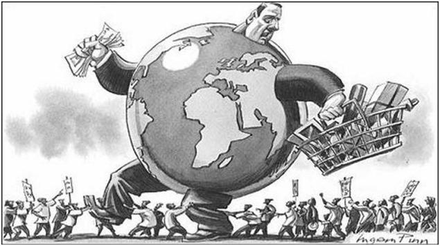 ¡Alerta mundial de parásitos! Solo políticas comerciales activas podrán salvarnos