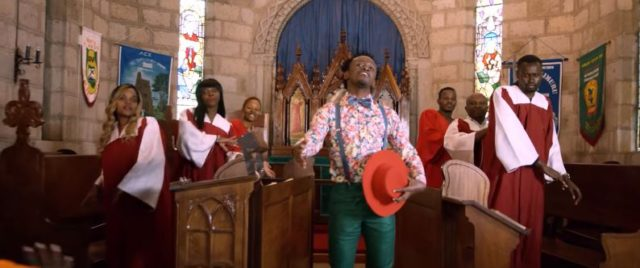 New Video: Bahati & David Wonder – Ndogo Ndogo |Download Mp4