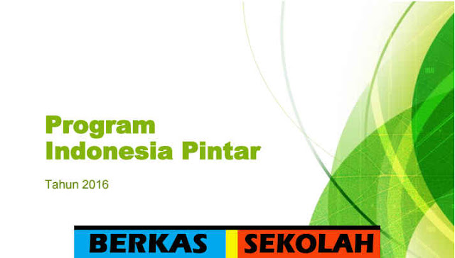 Download Gratis Mekanisme Program Indonesia Pintar Tahun 2016 pdf