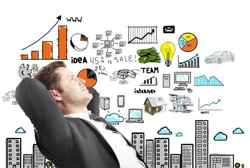 Hal Yang Perlu Dirumuskan Ketika Membuka Bisnis