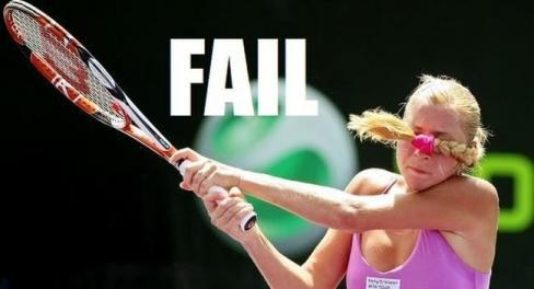 tenista rubia· conlosochosentidos.es