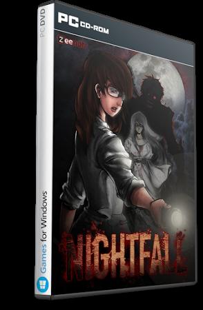 DESCARGAR Nightfall: Escape Multilenguaje (Español) (PC-GAME) 2016
