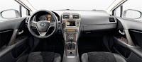 Calitate premium Toyota Avensis