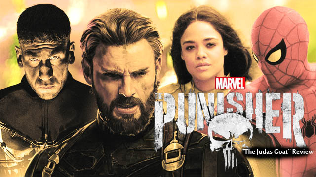 "Marvel's The Punisher - ""The Judas Goat"" Review - Boomspk"