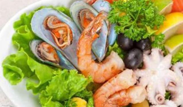 Pantangan makanan penderita asam urat