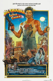 Golpe en la pequeña China<br><span class='font12 dBlock'><i>(John Carpenter&#39;s Big Trouble in Little China)</i></span>