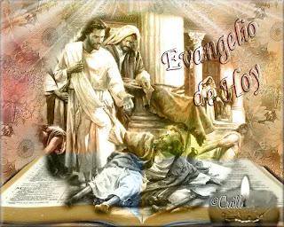 Resultado de imagen para Mateo 9,1-8