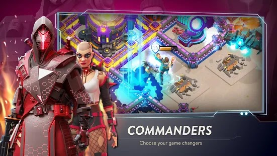 Dystopia: Modern Empires Apk+Data Free on Android Game Download