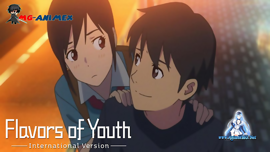 Flavors of Youth Audio Latino y Castellano Pelicula 720p,1080p, MEGA y MediaFire