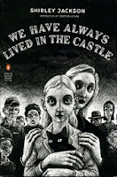 Image of We Have Always Lived in the Castle on Top Ten Tuesday Childhood Book Characters on Blog of Extra Ink Edits from Writing Consultant and Editor providing editing services for writers, including query critique, synopsis polish,beta reading