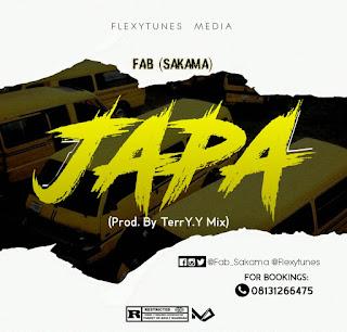 MUSIC: FAB SAKAMA JAPA