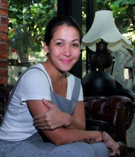 Profil Mieke Amalia Pemeran Ceu Yoyoh